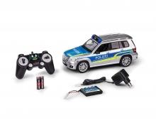 1:14 Mercedes Benz GLK Polizei 100% RTR