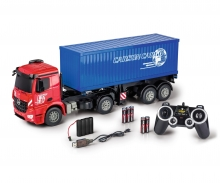 1:20 MB Arocs m.Container 2.4G 100% RTR