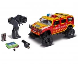 1:14 Fire brigade 2.4GHz 100% RTR