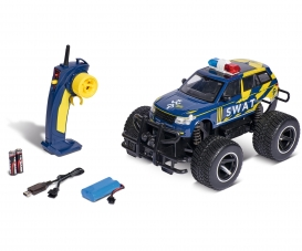 1:14 Police SOKO  2.4GHz 100% RTR