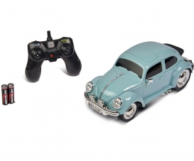 1:14 VW Käfer 2.4GHz 100% RTR taubenblau