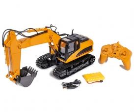 1:16 Excavator 15CH 2.4G RTR