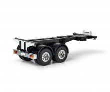 1:14 20Ft. Semitrailer for Container Kit