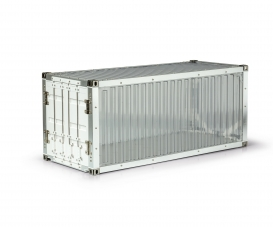 1:14 20Ft. See-Container Kit