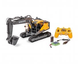 1:16 Excavator Volvo 2,4 GHz 100% RTR