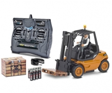 1:14 Linde Forklift 2.4G 100% RTR orange