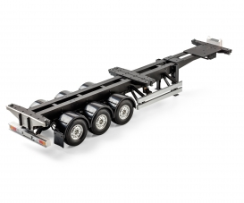 1:14 Trailer Chassis  20/40ft.Cont.