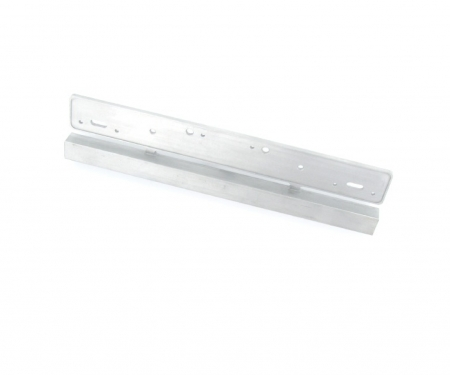 1:14 Alum. Trailer bumper rear