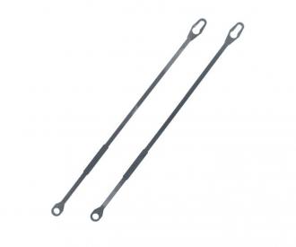 1:14 Steel Grab handle (2) Low loa. ramp