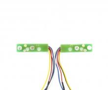 1:14 7,2V LED-PCB MAN Taillight