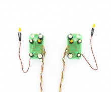 1:14 7,2V LED-PCB MAN Headlight