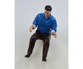 """1:14 """"John"""" figurine"""