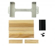 1:14 Alu stow case f. wood plank GH TU4