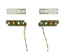 1:14 7,2/12V LED-PCB Taillight VolvoFH16