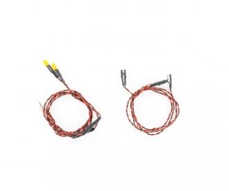 1:14 7,2/12V MB Side-marker LED Set (2)