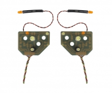 1:14 12V LED-PCB Arocs Headlight