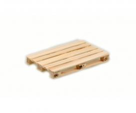 1:14 Wooden EPAL Euro-Pallet