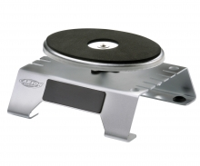 1/10-1/8 Rotating Aluminium Carstand
