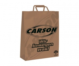 Carson Paper Bag 45x17x47