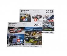 TAMIYA-CARSON Toy Fair News 2020 DE/EN