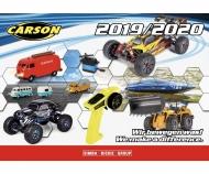 CARSON Katalog DE/EN 2019/2020