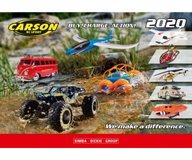 CARSON RC-Sport 2020 International