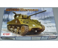 1:35 US M4A3(76)W SHERMAN