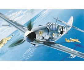 1:72 Messerschmitt BF-109 G-6