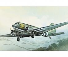 1:72 DOUGLAS C-47 SKYTRAIN