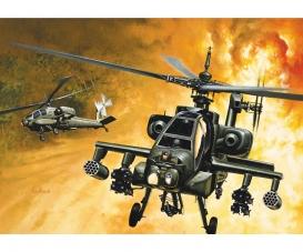 1:72 AH-64A Apache