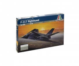 1:72 F-117A STEALTH NIGHTHAWK