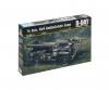1:35 1/4 Ton 4x4 US Ambulance Vehicle