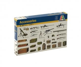 1:35 Accessories