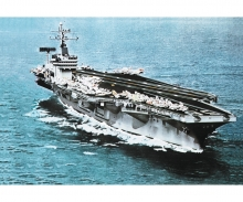 1:720 USS Nimitz CV-68
