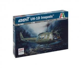 """1:48 UH-1D """"Slick"""""""