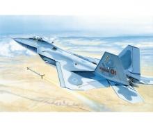 1:48 F-22 RAPTOR