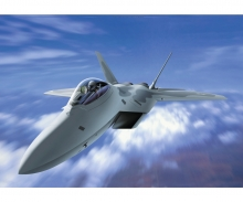 1:72 F-22 Raptor