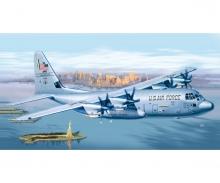 1:72 C-130 J Hercules PRM Edition