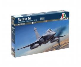 1:72 RAFALE M Externe Operationen 2011