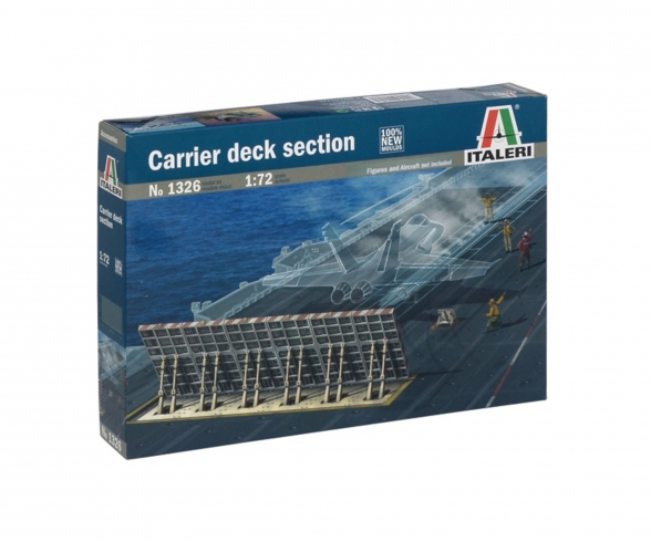 1:72 Carrier Deck section (4)