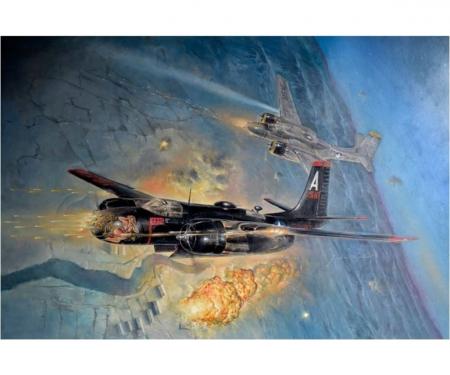 1:72 Douglas A-26 Invader