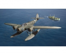1:72 CANT.Z 506 Airone Historic Upgrade