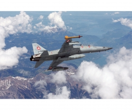 1:72 F-5 F Twin Seater