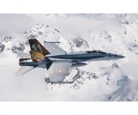 """1:72 F/A-18 Hornet """"Tiger Meet 2016"""""""