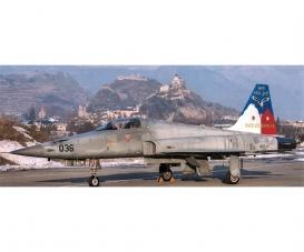 1:72 F-5E Swiss Air Force
