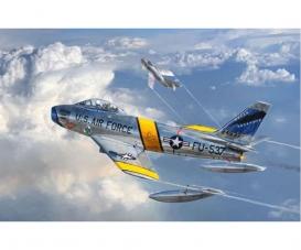 """1:72 F-86 F """"Sabre"""""""