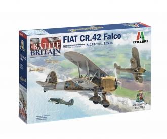 1:72 Fiat CR.42 Falco