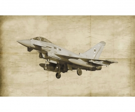1:72 EF-2000 Typhoon - RAF Service