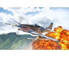 1:72 F-51D Korean War