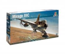 1:32 Mirage III C